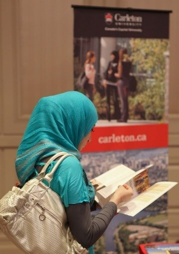 Drawing on the successful promotion of international education by some trade commissioners, the EduCanada pilot project is launched. International education becomes a permanent line of work for the TCS in 2014, which is further expanded in 2019 with the International Education Strategy.