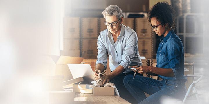 E-commerce - Grow your global presence