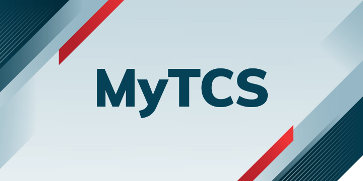 Need help exporting? Create your MyTCS account today!
