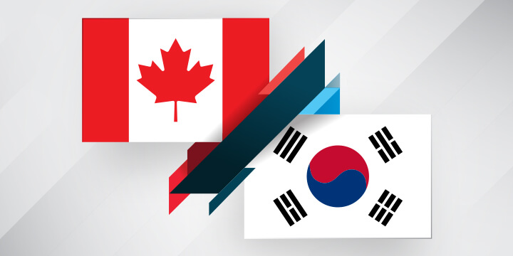 Virtual trade mission to South Korea - October 28 and November 5, 2020